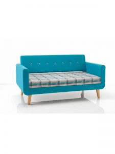 liberty two seater sofa soft furnishing office interiors
