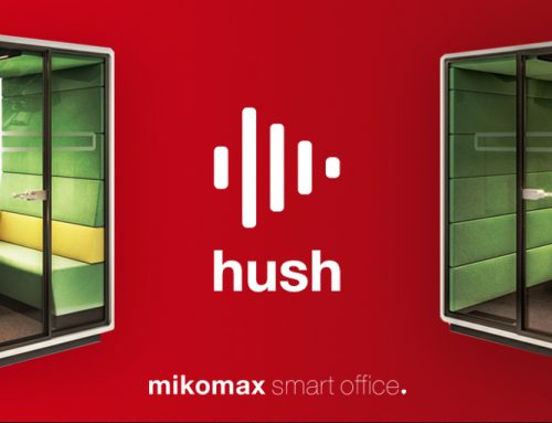 Hush Booths